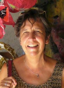 Dr. Donna Schaper